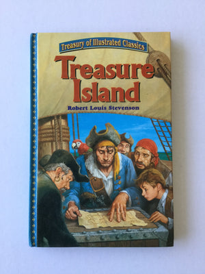 Treasure Island-Red Barn Collections