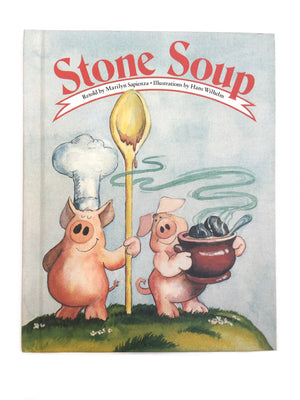Stone Soup-Red Barn Collections