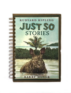 Just So Stories-Red Barn Collections