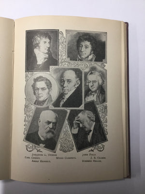 Standard History of Music, A First History For All Ages-Red Barn Collections