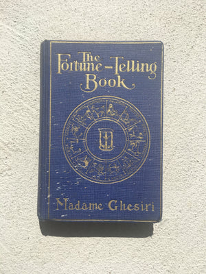 The Fortune Telling Book-Red Barn Collections