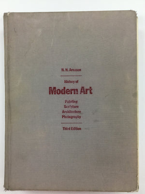 History of Modern Art-Red Barn Collections