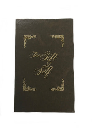 The Gift of Self (title only)-Red Barn Collections