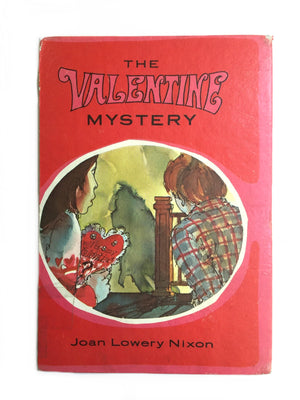 The Valentine Mystery-Red Barn Collections