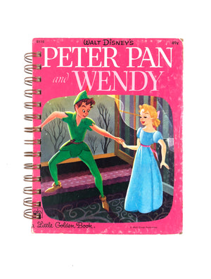 Peter Pan and Wendy-Red Barn Collections