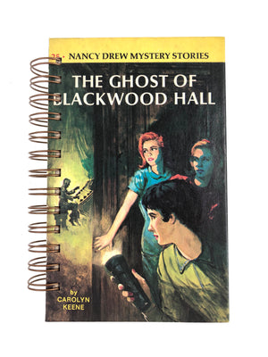 Nancy Drew #25 - The Ghost of Blackwood Hall-Red Barn Collections