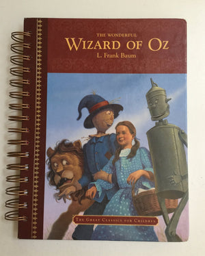 Wizard of Oz-Red Barn Collections
