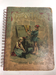 Fairy Tales-Red Barn Collections