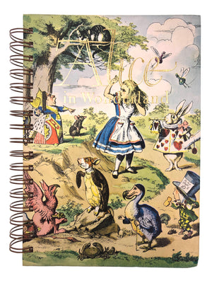 Alice in Wonderland-Red Barn Collections