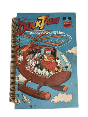 Duck Tales Webby Saves the Day-Red Barn Collections