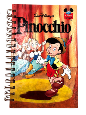 Pinocchio-Red Barn Collections