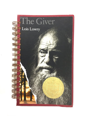 The Giver-Red Barn Collections