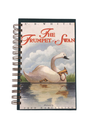 The Trumpet of the Swan-Red Barn Collections