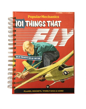 101 Things That Fly-Red Barn Collections