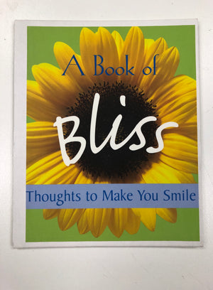 A Book of Bliss-Red Barn Collections