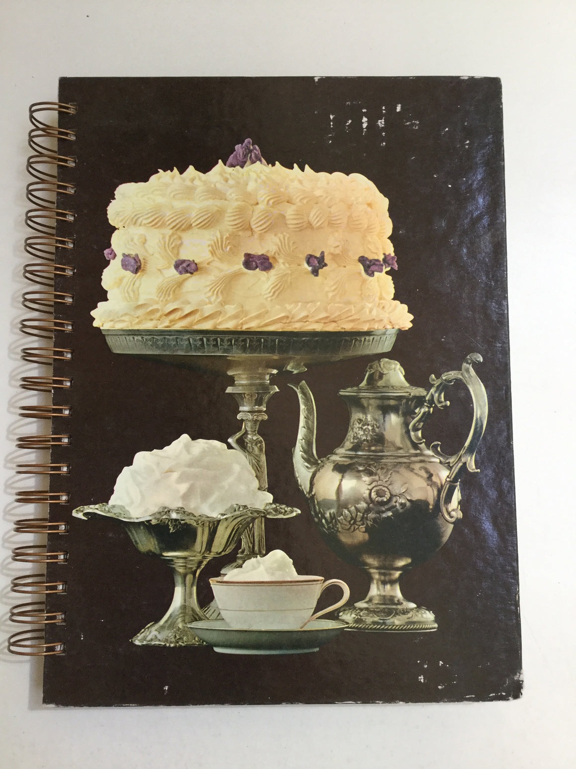 The Cooking of Vienna's Empire-Red Barn Collections