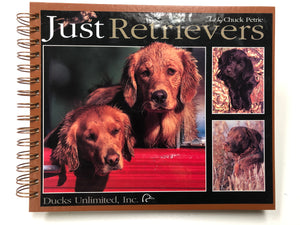 Just Retrievers-Red Barn Collections