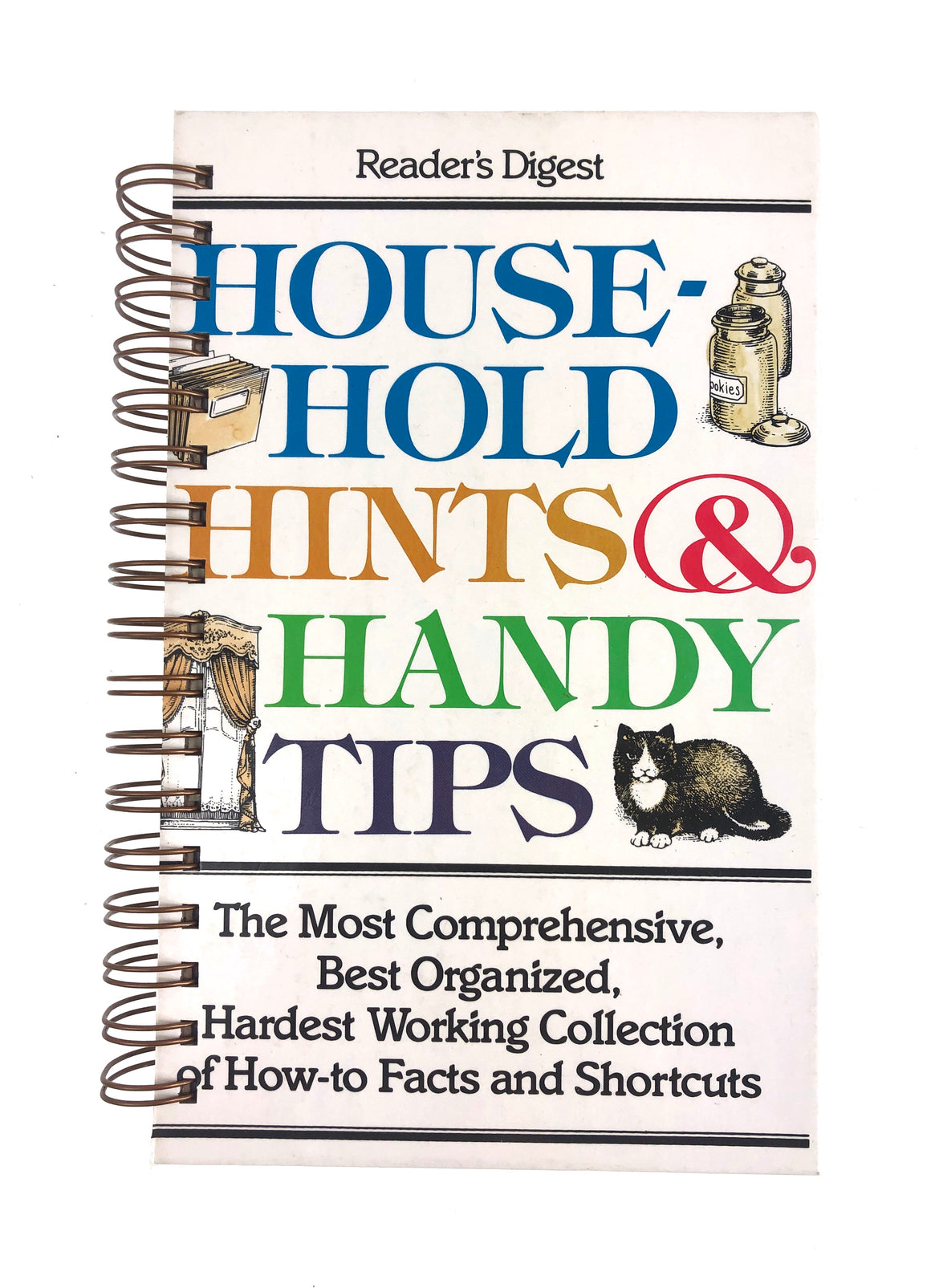 Household Hints and Handy Tips-Red Barn Collections