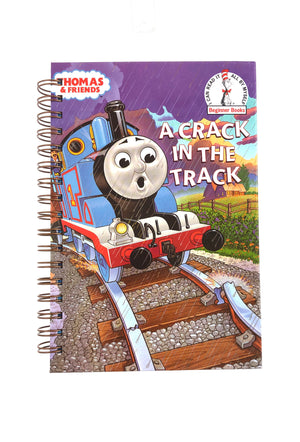 Thomas and Friends: A Crack in the Track-Red Barn Collections