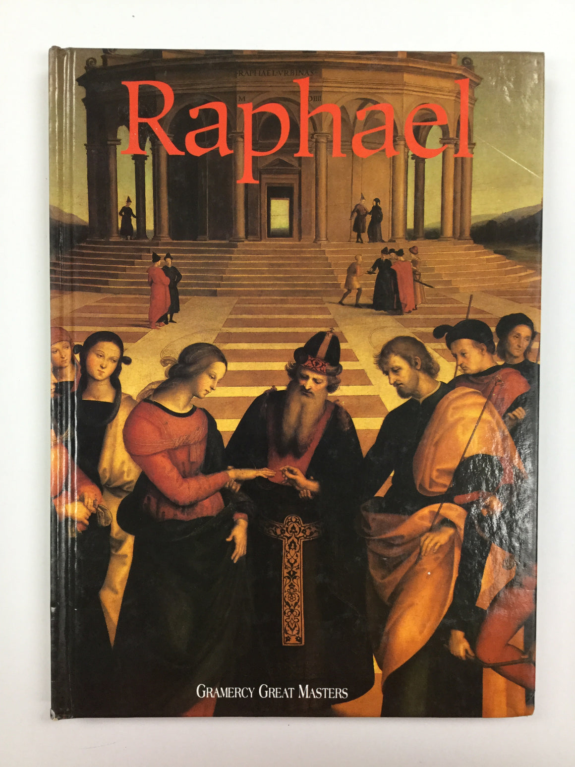 Raphael-Red Barn Collections
