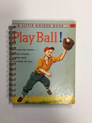 Play Ball-Red Barn Collections