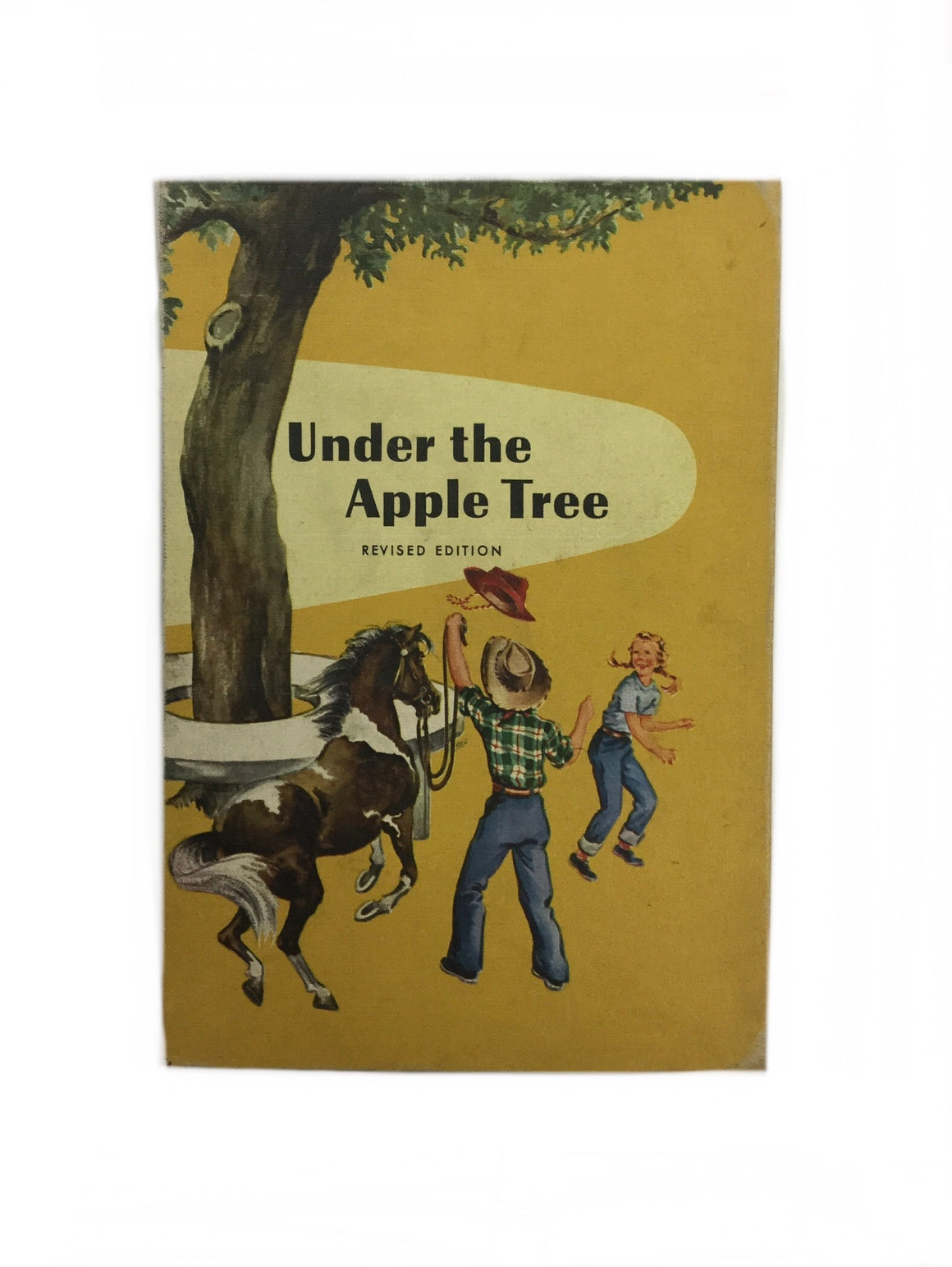 Under the Apple Tree-Red Barn Collections