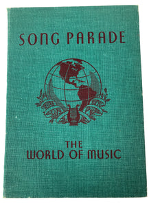 Song Parade-Red Barn Collections