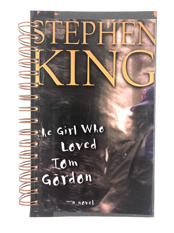 Stephen King: The Girl Who Loved Tom Gordon-Red Barn Collections