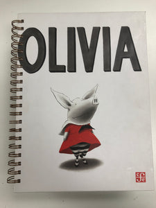 Olivia (Spanish Translation)-Red Barn Collections