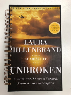 Unbroken-Red Barn Collections
