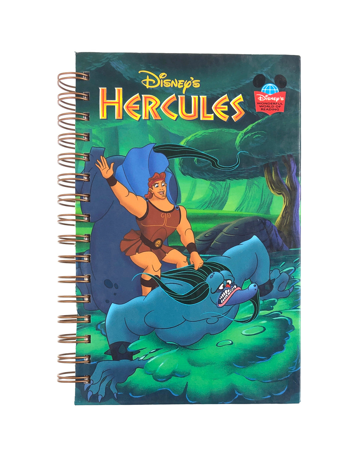 Hercules-Red Barn Collections