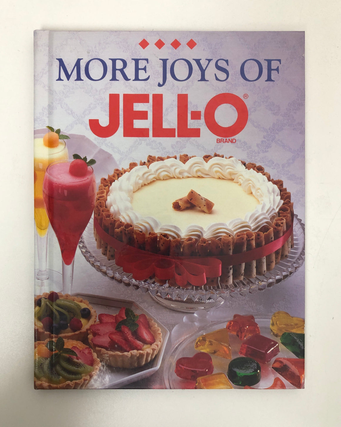More Joys of Jell-O-Red Barn Collections