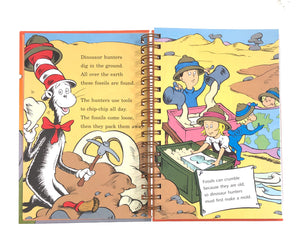 The Cat in the Hat's Learning Library (Multiple Options)-Red Barn Collections