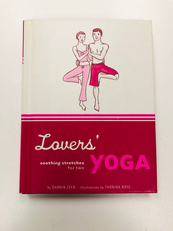 Lover's Yoga-Red Barn Collections