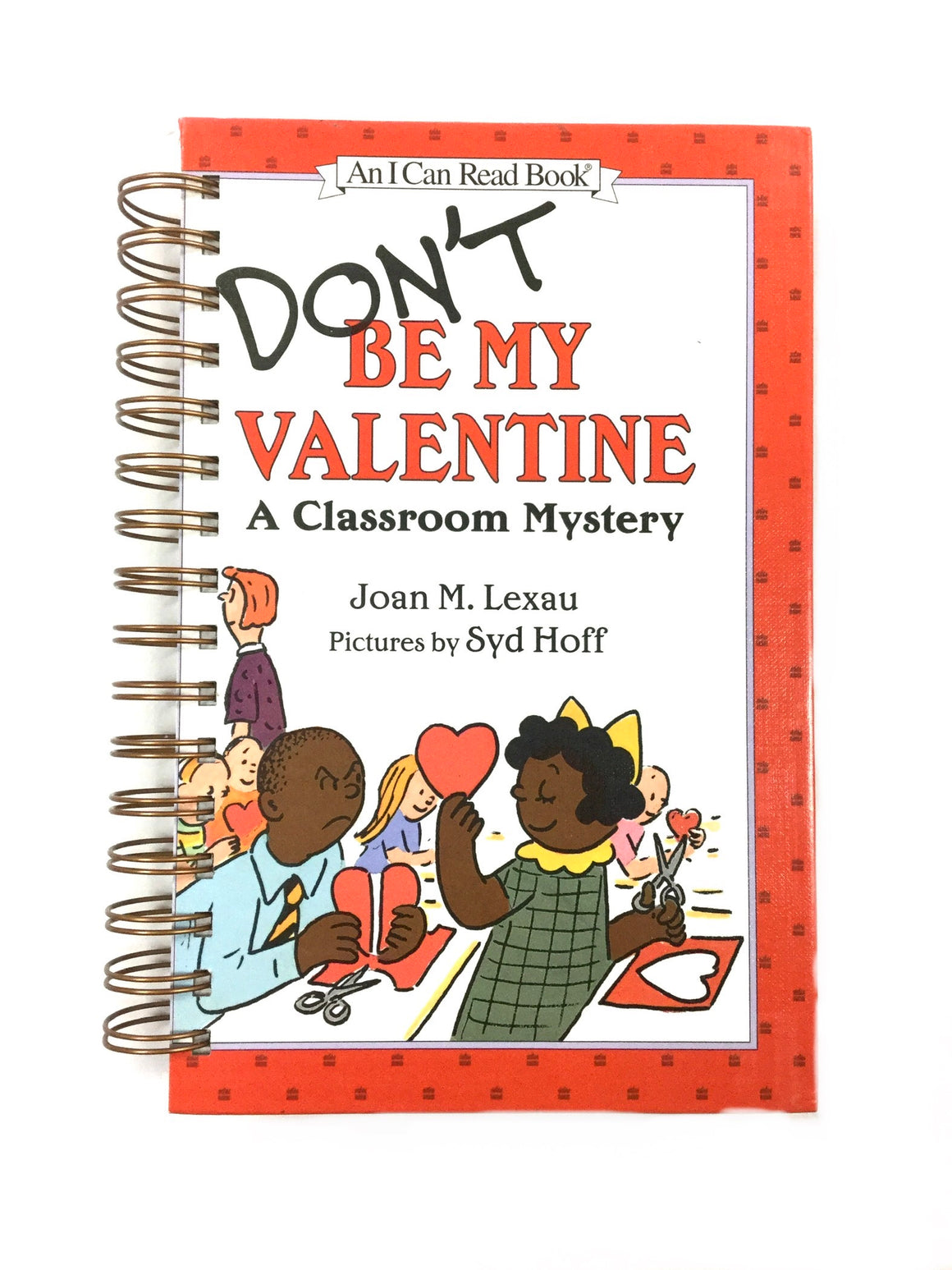 Don't be my Valentine-Red Barn Collections