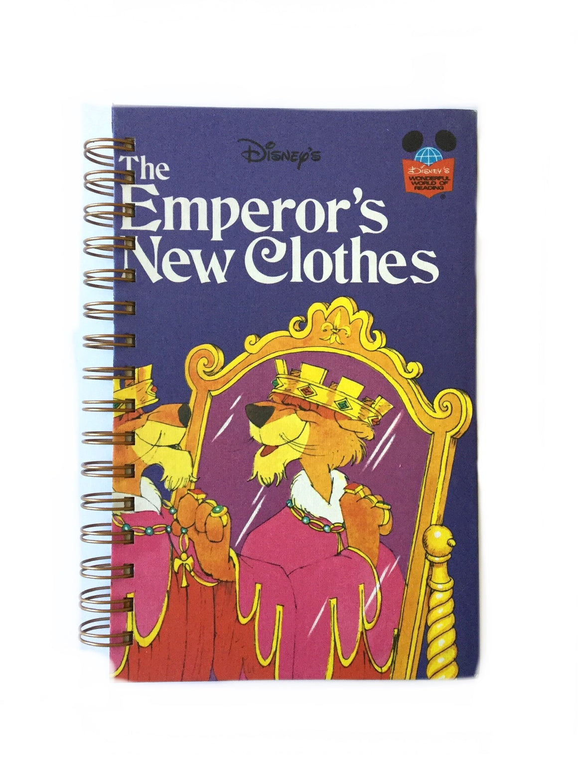The Emperors New Clothes-Red Barn Collections