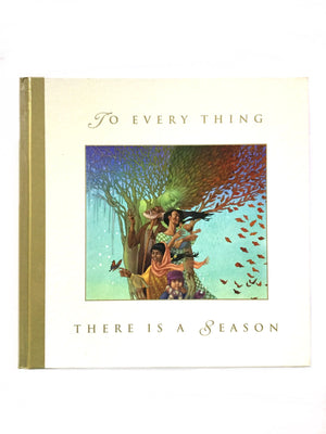 To Every Thing There is a Season-Red Barn Collections