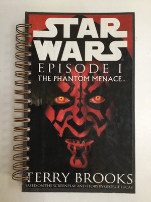 Star Wars Episode 1 The Phantom Menace-Red Barn Collections