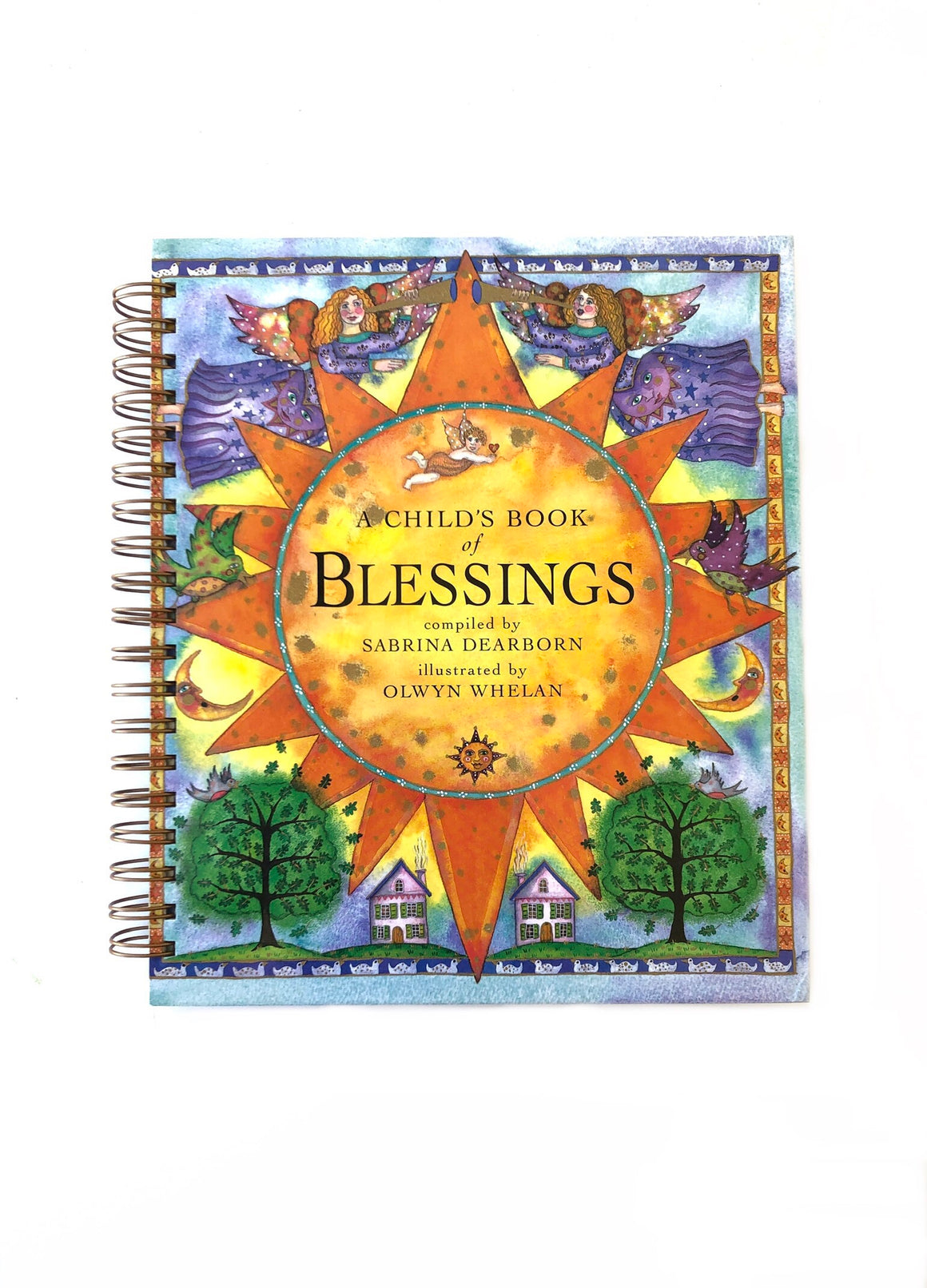 A Child's Book of Blessings-Red Barn Collections