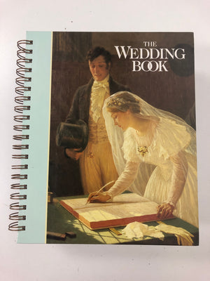 The Wedding Book-Red Barn Collections