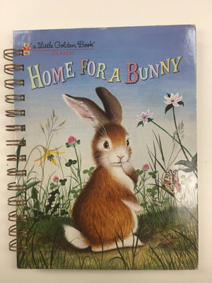 Home for a Bunny-Red Barn Collections