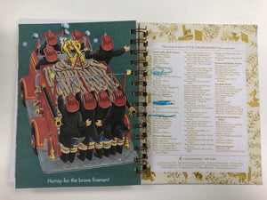 The Fire Engine Book-Red Barn Collections