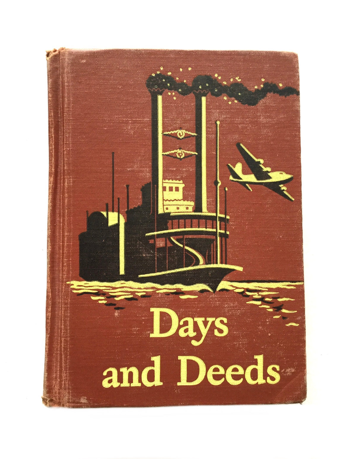 Days and Deeds-Red Barn Collections