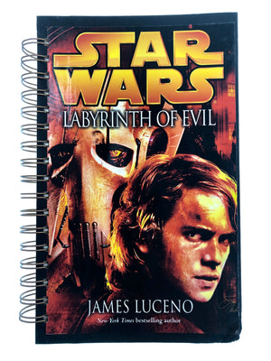 Star Wars Labyrinth of Evil-Red Barn Collections