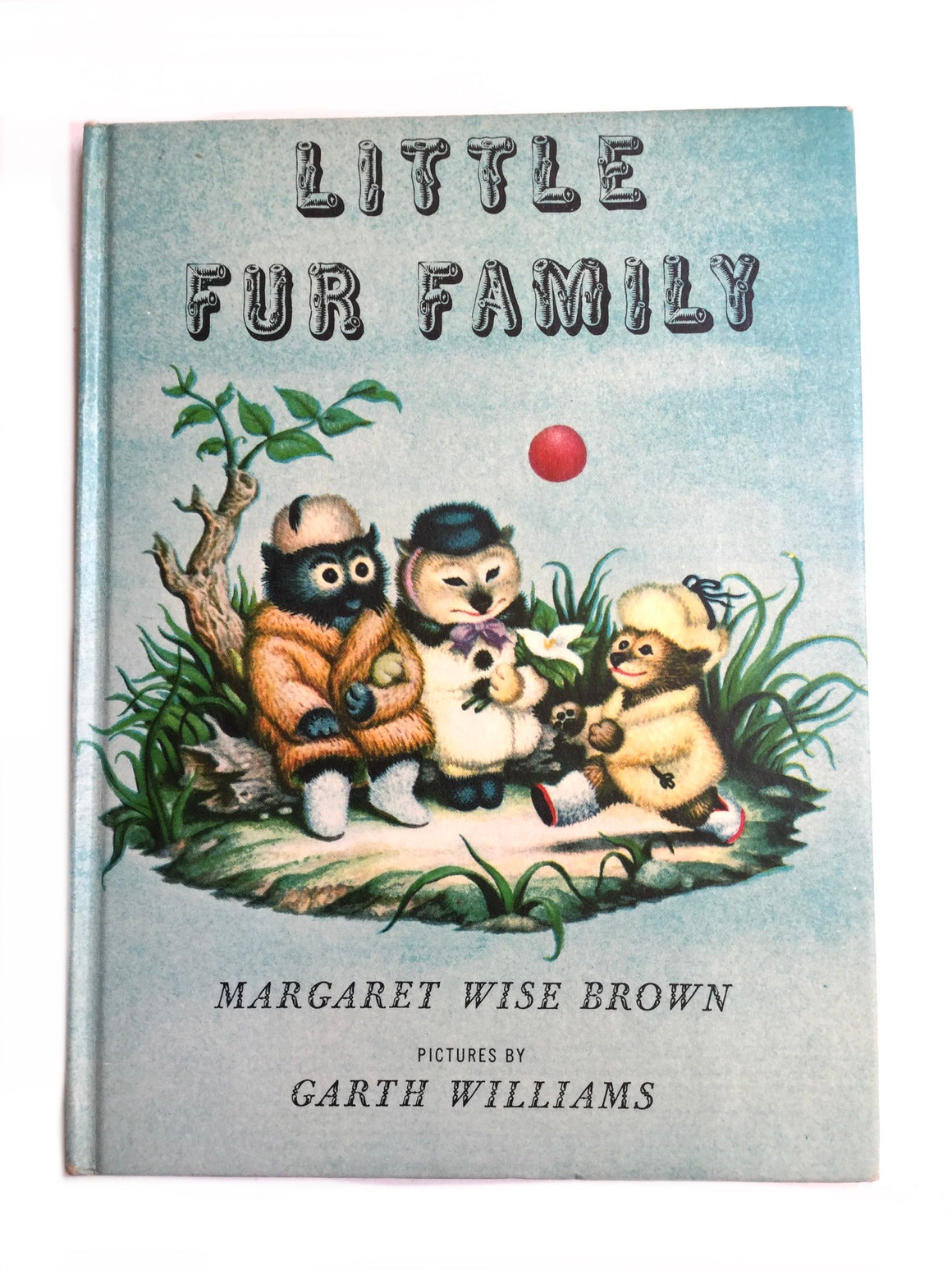 Little Fur Family-Red Barn Collections