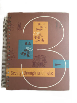 Seeing through arithmetic-Red Barn Collections