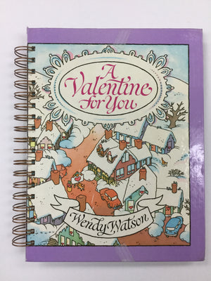 A Valentine for You-Red Barn Collections