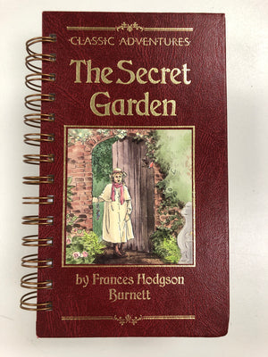 The Secret Garden-Red Barn Collections