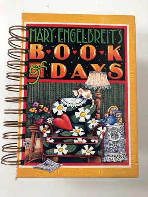 Mary Engelbreit's Book of Days-Red Barn Collections