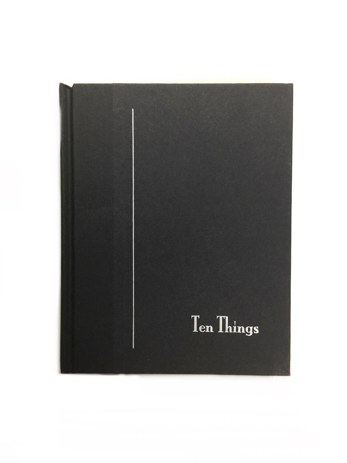 Ten Things-Red Barn Collections